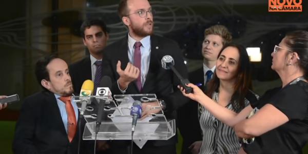 Bancada do NOVO propõe duas emendas à Nova Previdência para garantir mais liberdade e menos privilégios