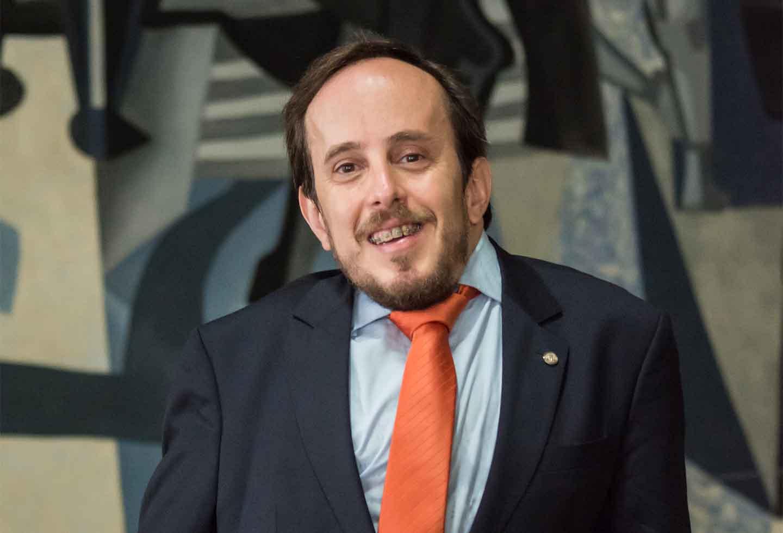 Paulo Ganime recebeu 185 projetos em seu edital de emendas parlamentares