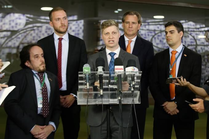 Deputados do NOVO são os mais favoráveis à Reforma da Previdência