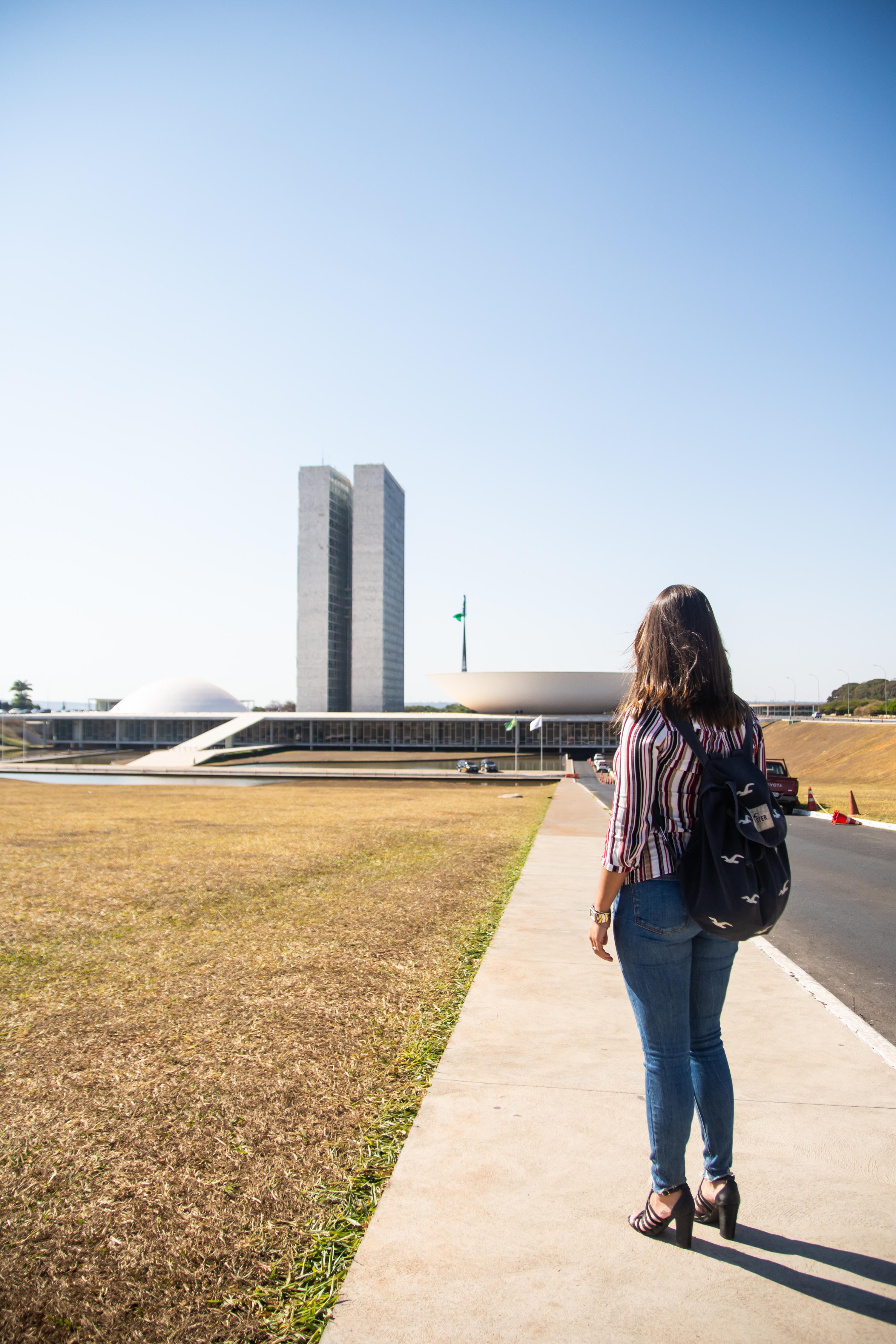 Partido NOVO lança Programa Trainee para contratação de assessores em Brasília