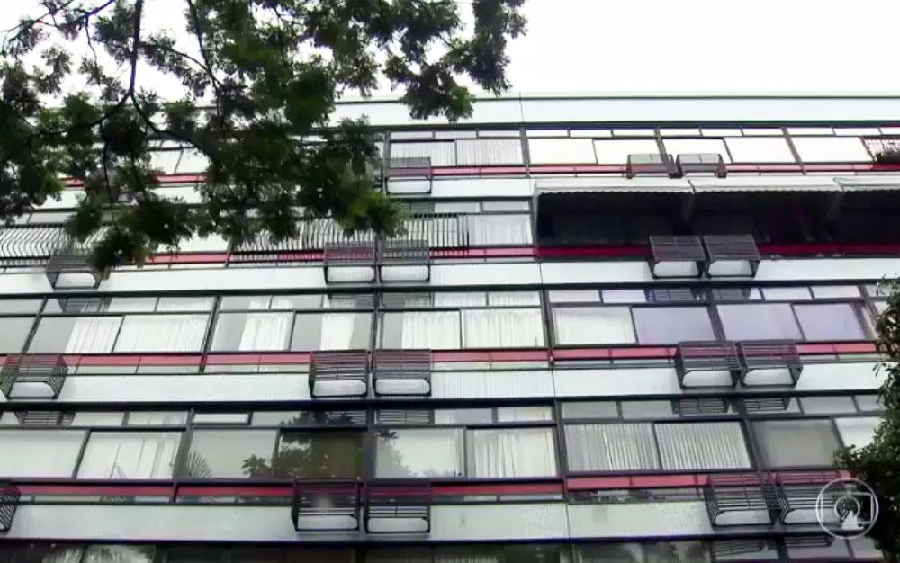 Alexis Fonteyne protocola projeto que autoriza a venda de apartamentos funcionais da Câmara dos Deputados