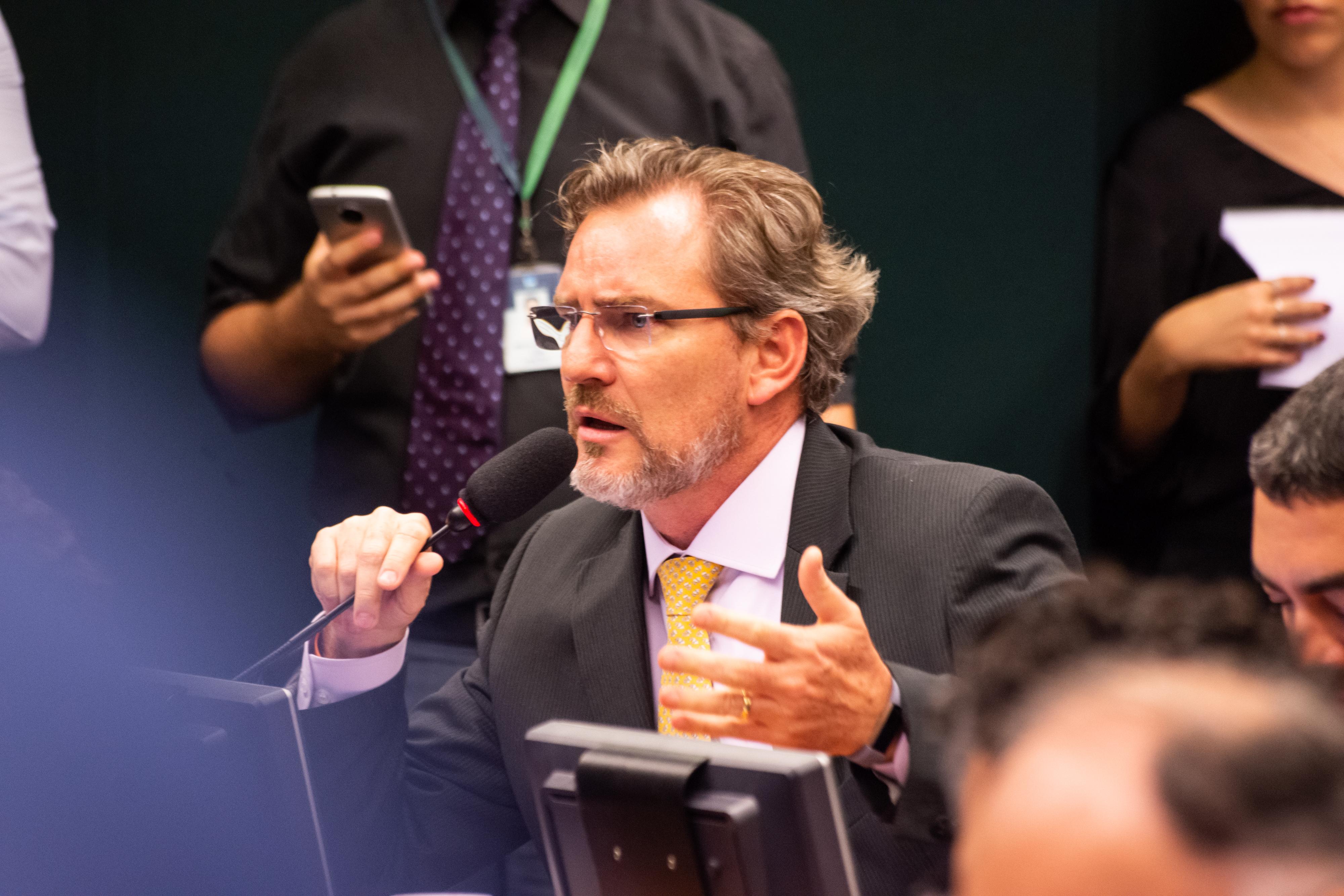 CPI do BNDES: NOVO defende inclusão de políticos acusados de envolvimento em atos ilícitos