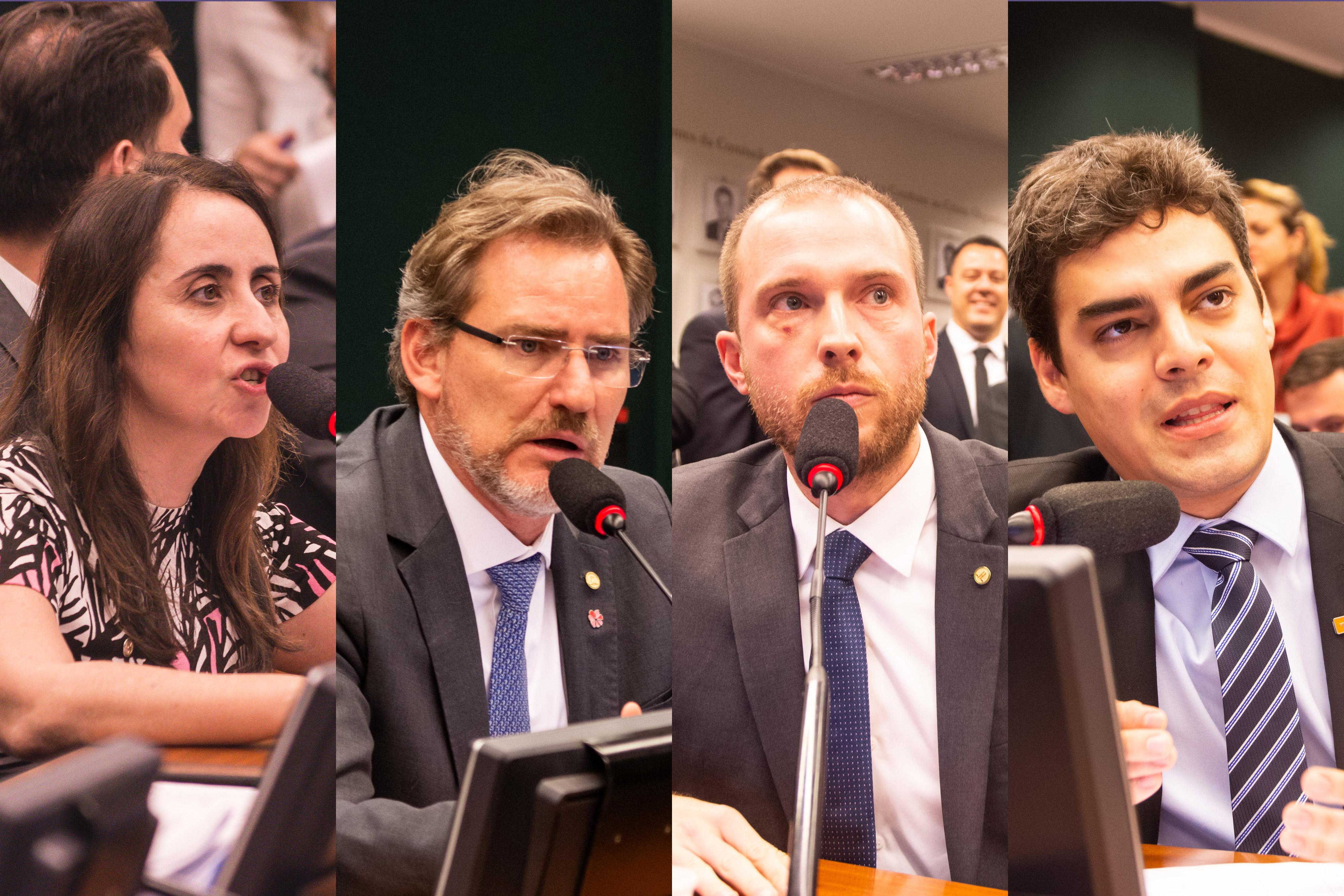 NOVO comemora aprovação do Marco do Saneamento Básico em Comissão Especial
