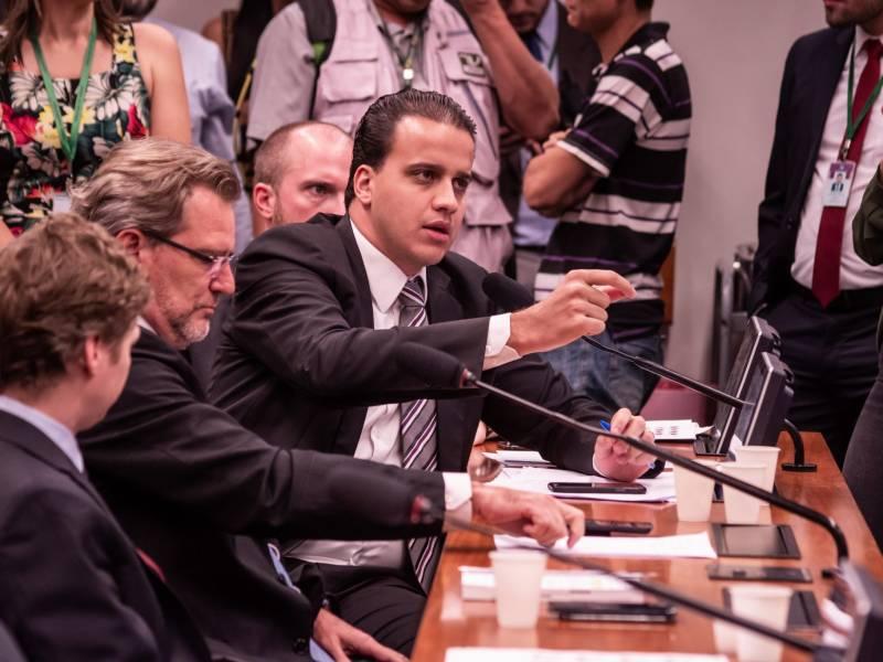 Bancada do NOVO tenta barrar aumento do Fundo Eleitoral