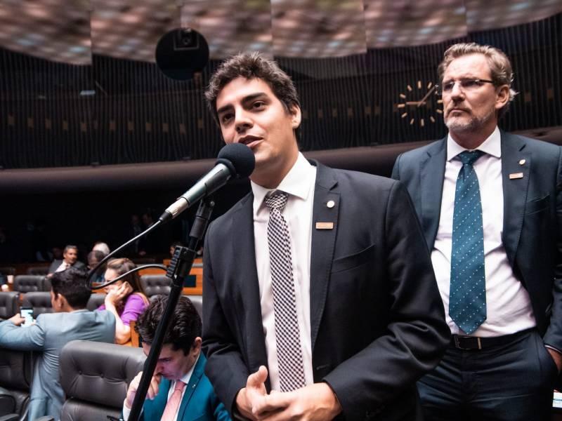 Saneamento Básico: Novo Marco Legal é aprovado na Câmara com defesa do NOVO